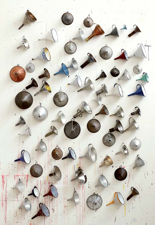 Funnel Collection
