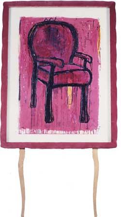 Fauteuil fauteuil fauteuil